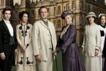 Downton Abbey / by Patti Kem