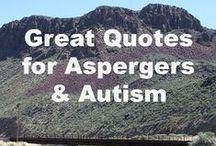 Asperger's/Autism @ The Journey Unexpected