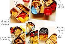 Fin Food / by Jennifer Morse