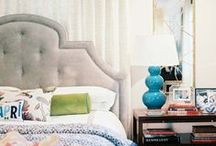 Bedrooms / by Jennifer Morse