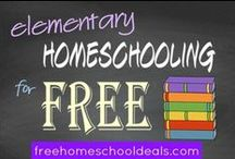 Homeschool For Free!