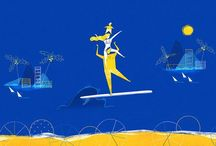 Motion Graphics inspiration / Inspiration for animation / motion graphics projects