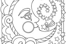 Coloriages/coloring pages