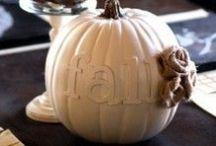 Its fall y'all!!