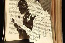 Art du papier / Papers