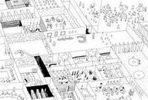 Architecture/drawings