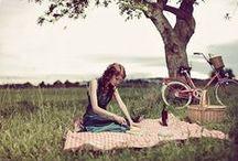 Countryside love