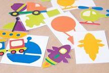 Educational Printables / Educational printables for preschool, kindergarden and 1st grade. Writing printables, math printables, science printables and every other educational printables you can think of is here!