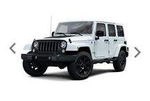 Jeep Wrangler / JEEP LOVE