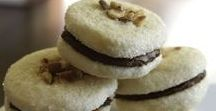 COOKIE RECIPES / cookie recipes | chocolate cookies | holiday cookies | valentine's day cookies | christmas cookies | easy cookie recipes | chocolate chip cookies | healthy cookie recipes | sugar cookie recipes | best cookie recipes | cookie recipes from scratch | oatmeal cookies | peanut butter cookies | snickerdoodle cookies