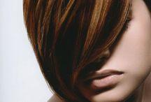 Hair / by Chelsea Piedra