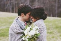 Unique Wedding Ideas / Inspiration to make your wedding unique and personal.