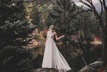 Beautiful Bride / Bridal portrait inspiration.