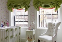 Nursery / by Petit Australia