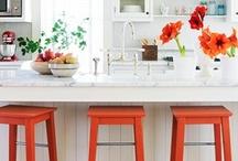 Kitchens / by Mandy Entwistle