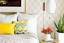 Bedrooms / by Mandy Entwistle