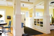 built-ins and trim