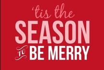 Tis the Season / by Brooke P