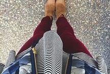 Fashion / by Laura Foltz