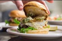 Franklin Restaurants / Hungry? Well you just pull up a chair and butter yourself a biscuit! From fine dining experiences to roll-up-your-sleeves-and-nosh joints, Williamson County has gained a reputation for great food.