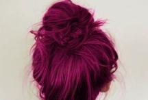 Hair&Nails / by Kasya Bell