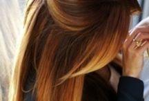 Hair / by Diana Benumea