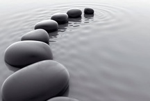 zen of tranquility / by Lindsey Henderson