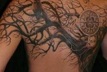 Tattoos&&Art / by Blain Allatt