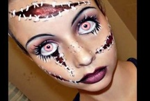 Halloween  / by Kasya Bell