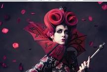 Costume inspiration / by Jennifer Taylor