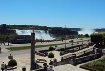 Niagara Falls Pictures / There are two Niagara Falls. There are two cities Niagara Falls, USA and Niagara Falls, Canada. Both cities are good to visit.