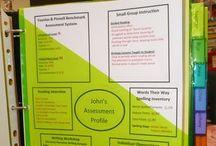 Assessments: Education/Teaching