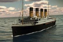 Titanic / by Marlene Hayward