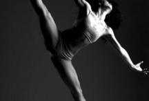 dance / by Hailey Brynne