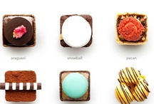 Dessert design {patisserie, plated desserts, entrement} / patisserie, plated desserts, entrement