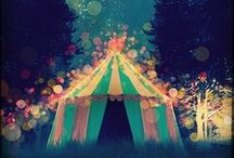 My Circus / by Chrystal Vaughan