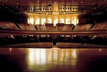 Nashville / Home of the Grand Ole Opry  / by Tommy Pewitt