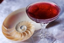 Drink Recipes / Some wonderful ideas for drinks using Chef's Essences