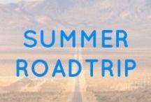 Summer Roadtrip / by SHOP.COM