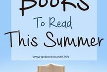 Go Book Yourself-book blog / A sneak peak at my book reviews and blog posts . Click on any of the covers to read the full reviews on my blog