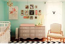 Baby/Kid Rooms (Future)