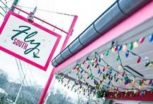 Leiper's Fork, Tennessee / Find yourself in this little village!