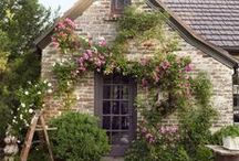 Cottage Details / by Heather Woods