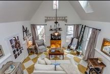Bed & Breakfasts / Find the perfect place to rest your head in Williamson County.