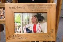 Mother's Day Gift Ideas / Show mom you love her.