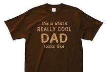 Father's Day / Affordable Father's Day gift idea's!  / by Choxi