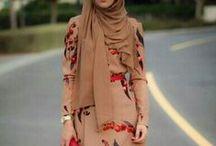 Tesettür Hijab