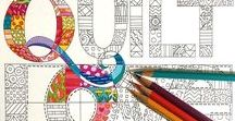 Coloring Books and Pages
