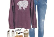 Fall & Winter Fashion / Fashion and outfits for autumn, fall and winter. Fashion for all. Cute fall outfits.