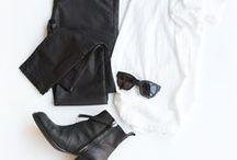 stylish. / by Marissa Wheatley